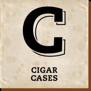 Cigar Cases