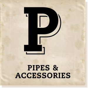 Pipes & Accessories